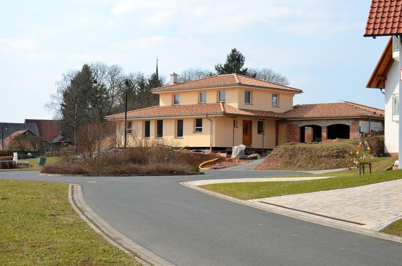 selbstbauhaus wohnen in harmonie mit der natur einem fertighaus von mutter erde ein lehmhaus kompromissloser bio bauqualitat aus naturreinen roh baustoffen wie ytong kosten
